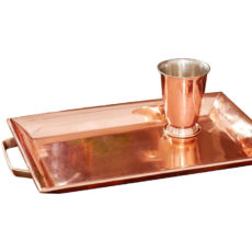 Copper Tray - Coppersmith Creations
