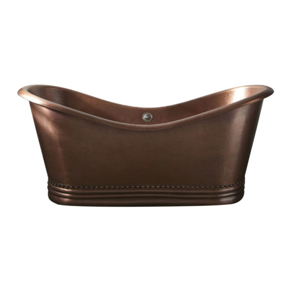 freestanding tub - Coppersmith Creations