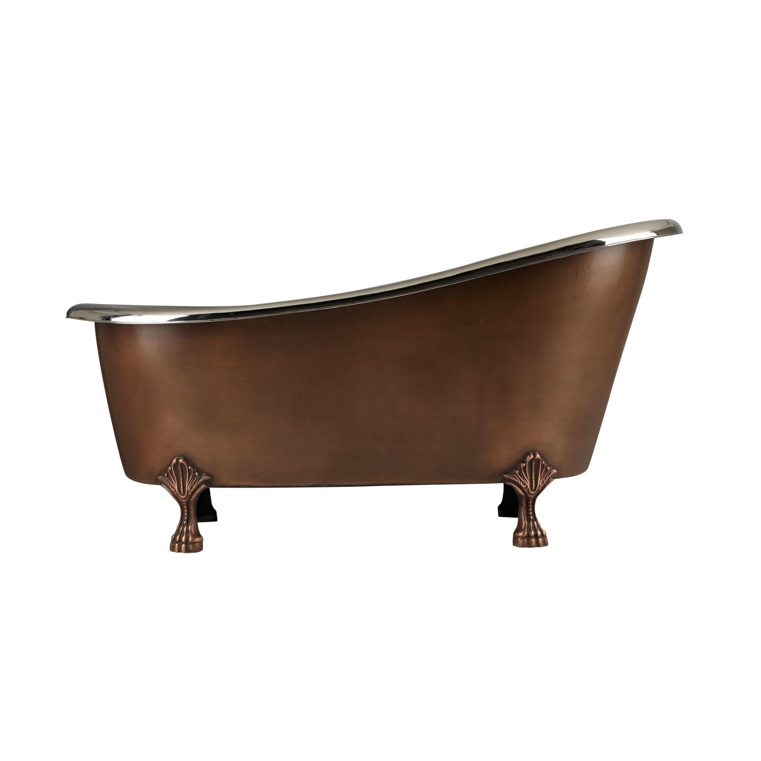 Slipper Tub - Coppersmith Creations