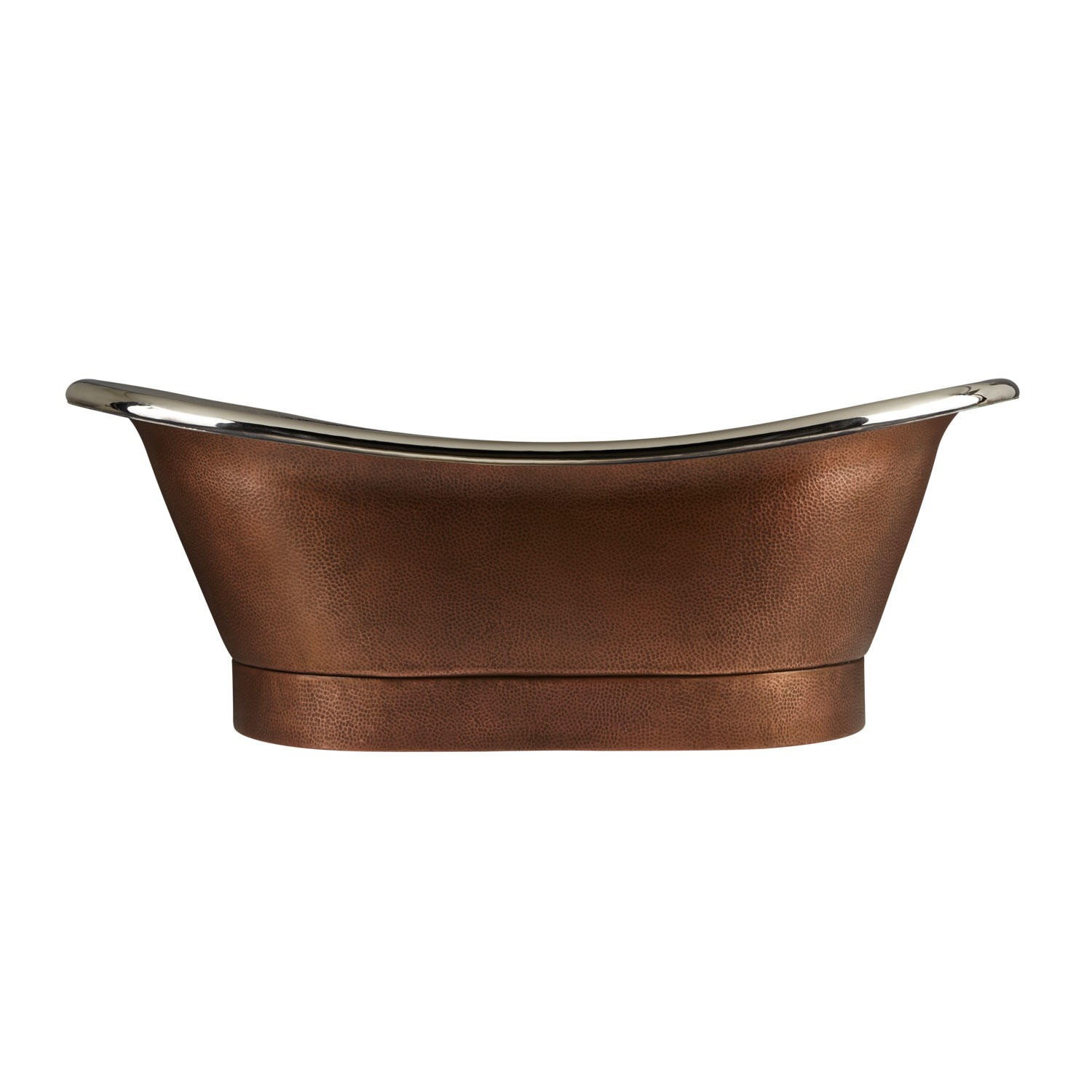 Copper Tub - Coppersmith Creations