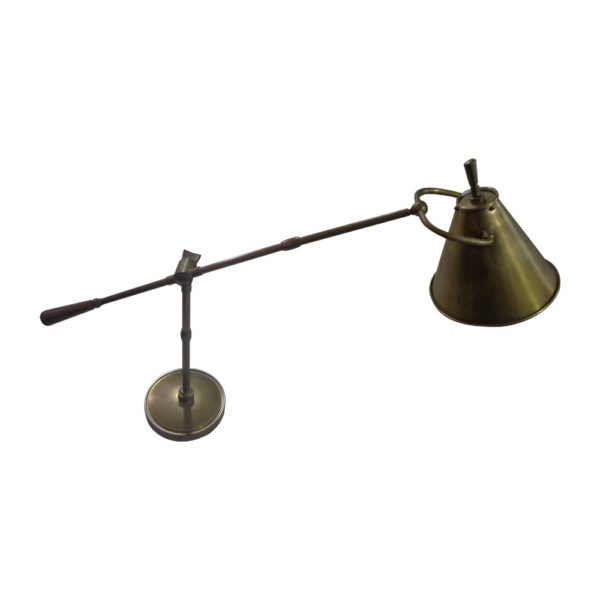 Lucid Lamp - Coppersmith Creations