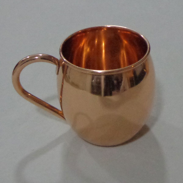 Moscow Mule Mugs - Coppersmith Creations