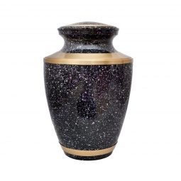 Brass Urn Design 4