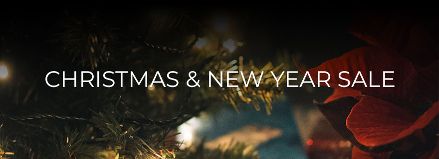 CHRISTMAS & NEW YEAR SALE on Coppersmith Creations